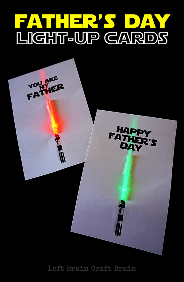 3 easy diy star wars father s day cards