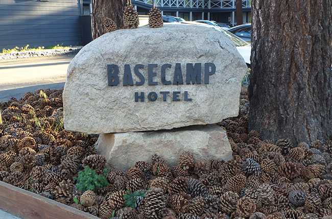 Basecamp Hotel South Lake Tahoe