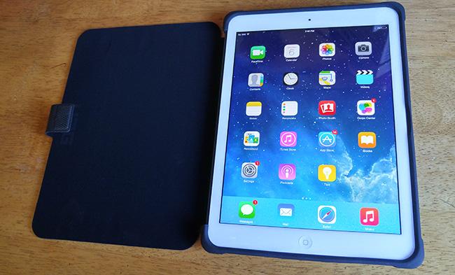 Urban Armor Gear Folio Case for iPad Air