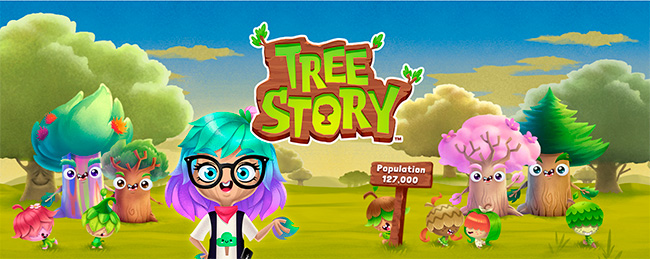 View Tree Story Game  JPG