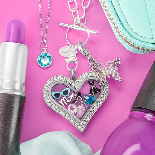 Origami Owl Jewelry | New Locket And Charms | Poshmark | 640x640