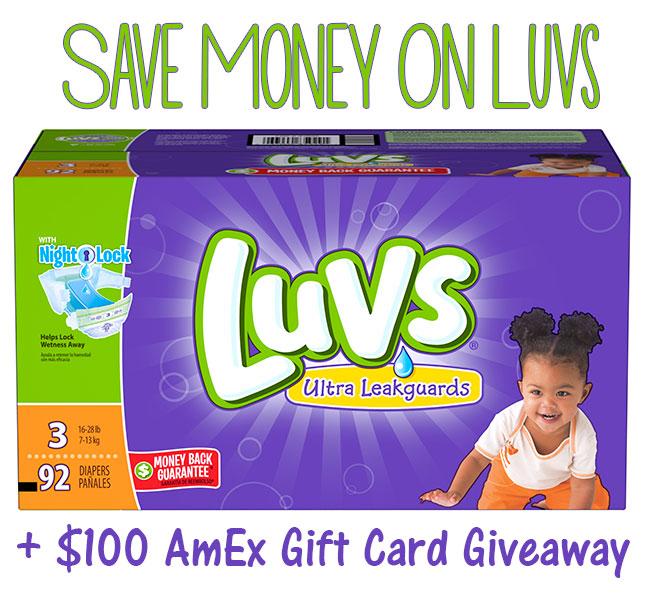 Save Money On Luvs