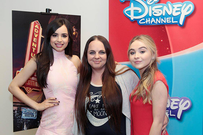 Adventures In Babysitting Interview With Sofia Carson And