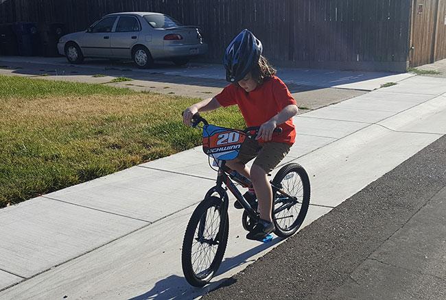 Schwinn SmartStart Bikes Review