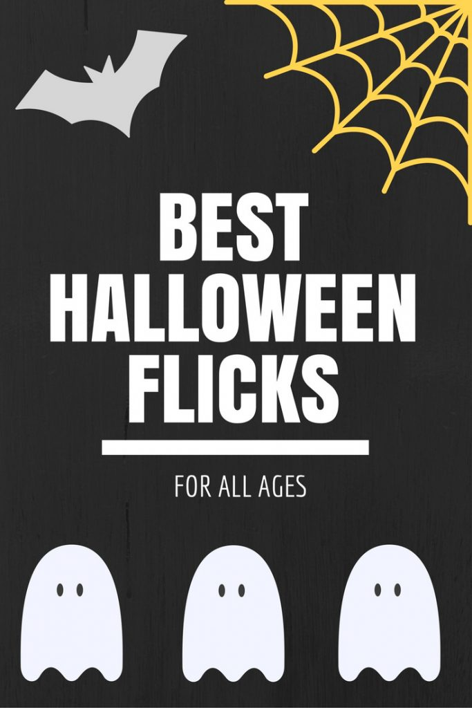 Best Halloween Flicks For All Ages