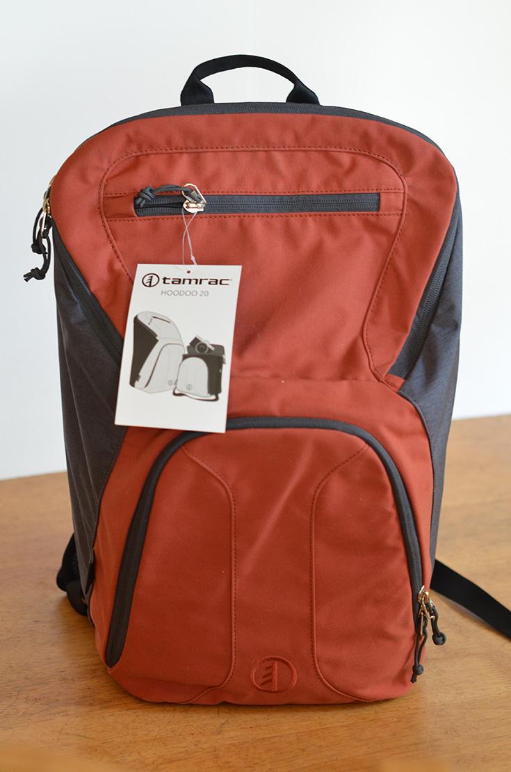 Tamrac Hoodoo 20 Camera Backpack