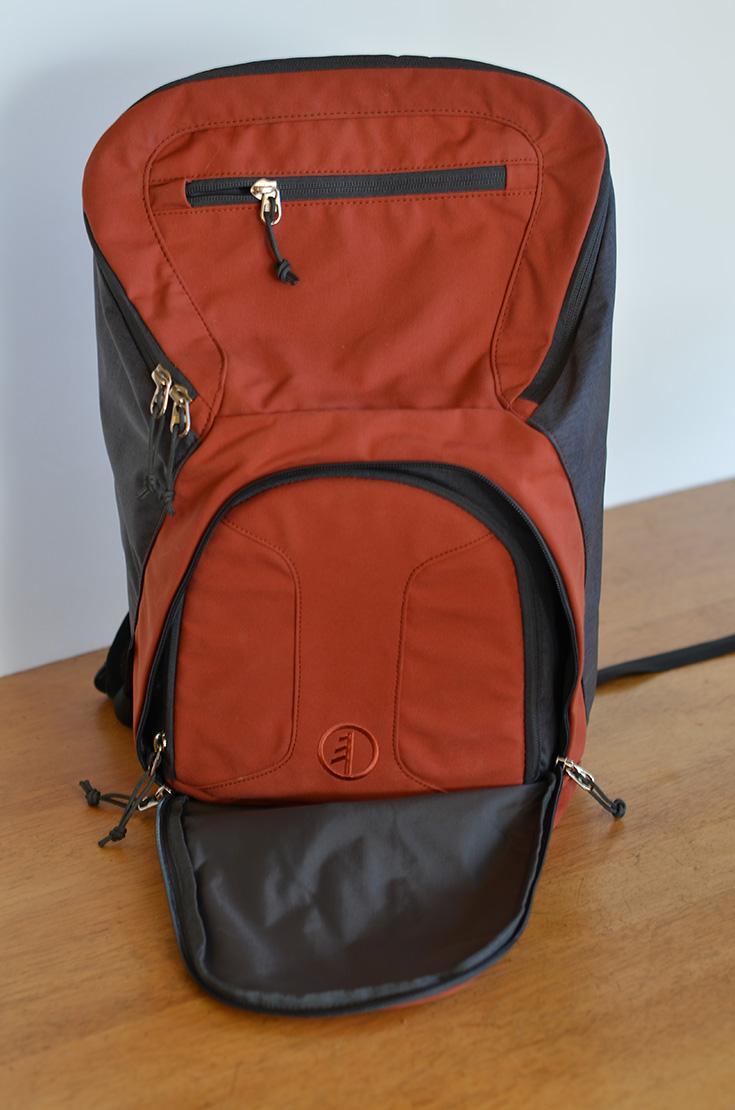 Tamrac Hoodoo Camera Backpack