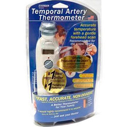 Exergen Temporal Forehead Thermometer