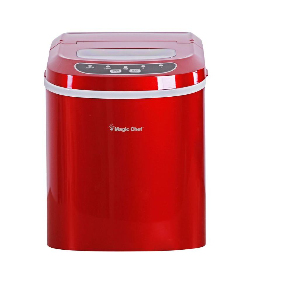 Magic Chef Portable Countertop Ice Maker