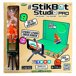 Stockbot Studio Pro