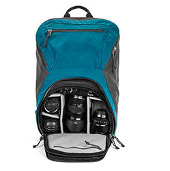 Tamrac Hoodoo 20 Camera Lens Backpack / Daypack