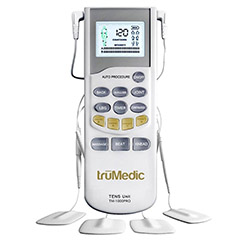 TruMedic Tens Unit Pulse Massager