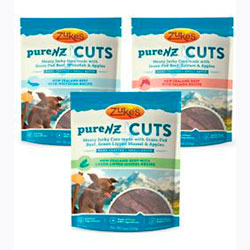 Zukes Purenz Dog Treats