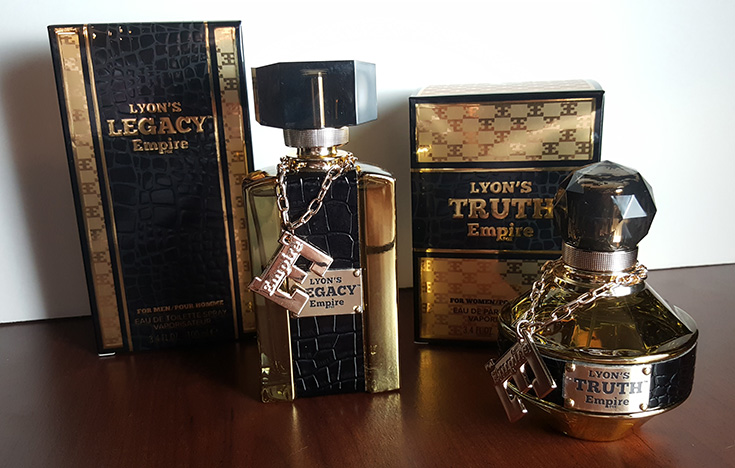 Empire Fragrance Line