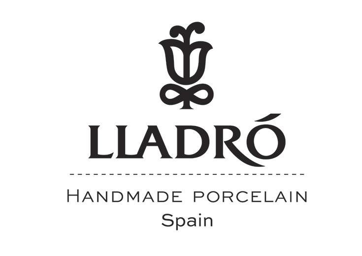 Lladro Handmade Porcelain Spain