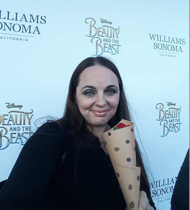 Williams Sonoma / Stefani Tolson