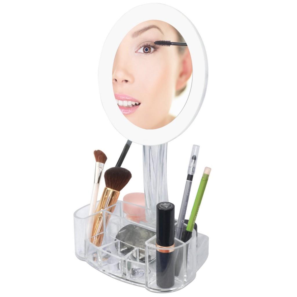 ToileTree Makeup Mirror Giveaway