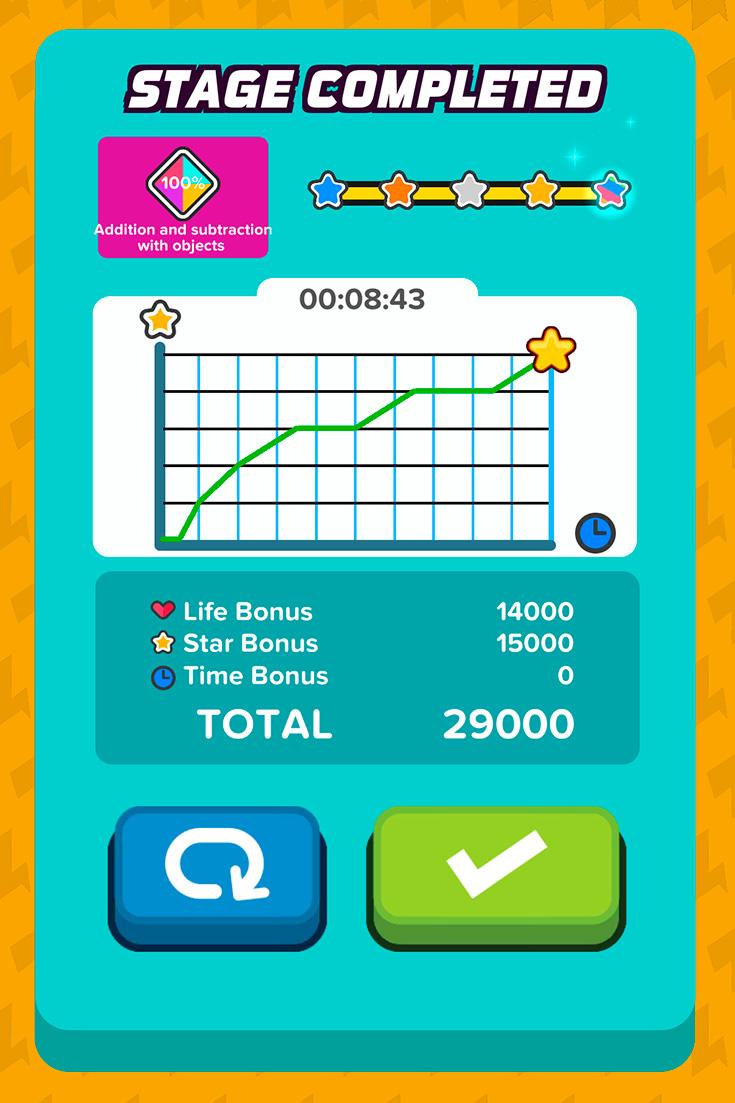 Keep Kids Counting This Summer With Zap Zap Kindergarten Math App