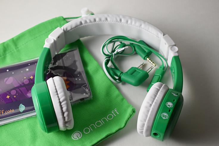 BuddyPhones - Super Durable Headphones For Kids