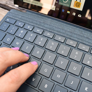 Windows Surface Pro Type Cover Accessory