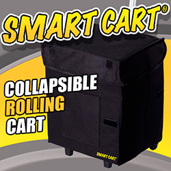 As Seen On TV Smart Cart