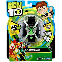 Ben 10 Deluxe Omnitrix