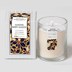 Bright Endeavors Soy Candles