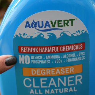 Clean Your Home Without Harsh Chemicals With Aquavert