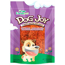 Fresh Pet Dog Joy Dog Treats