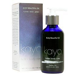 Kayo Body Beautiful Oil