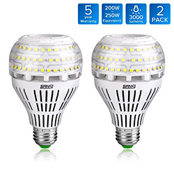 SANSI LED Light Bulbs