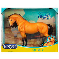 Spirit Riding Free Collectible Horse