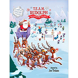 T.E.A.M. Rudolph and the Reindeer Game
