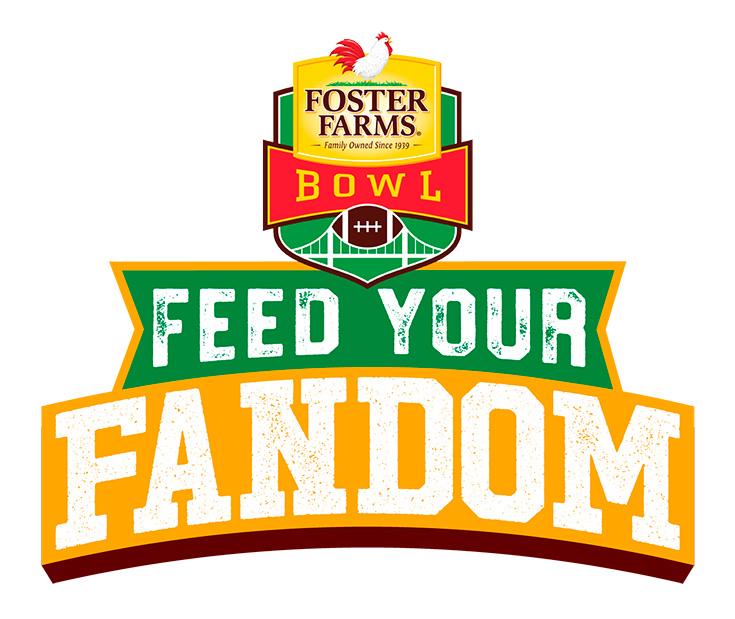 Feed Your Fandom withFoster Farms #FosterFarmsBowl