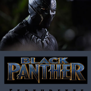 Marvel Studios' Black Panther Featurette