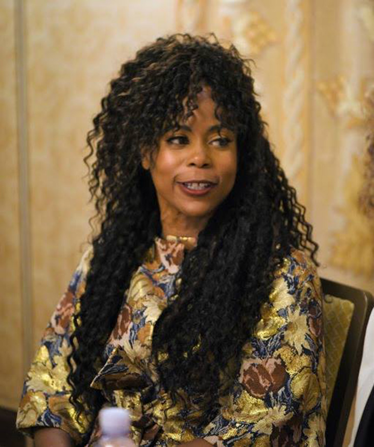 Black Panther Exclusive Interview With Ruth E. Carter and Hannah Beachler