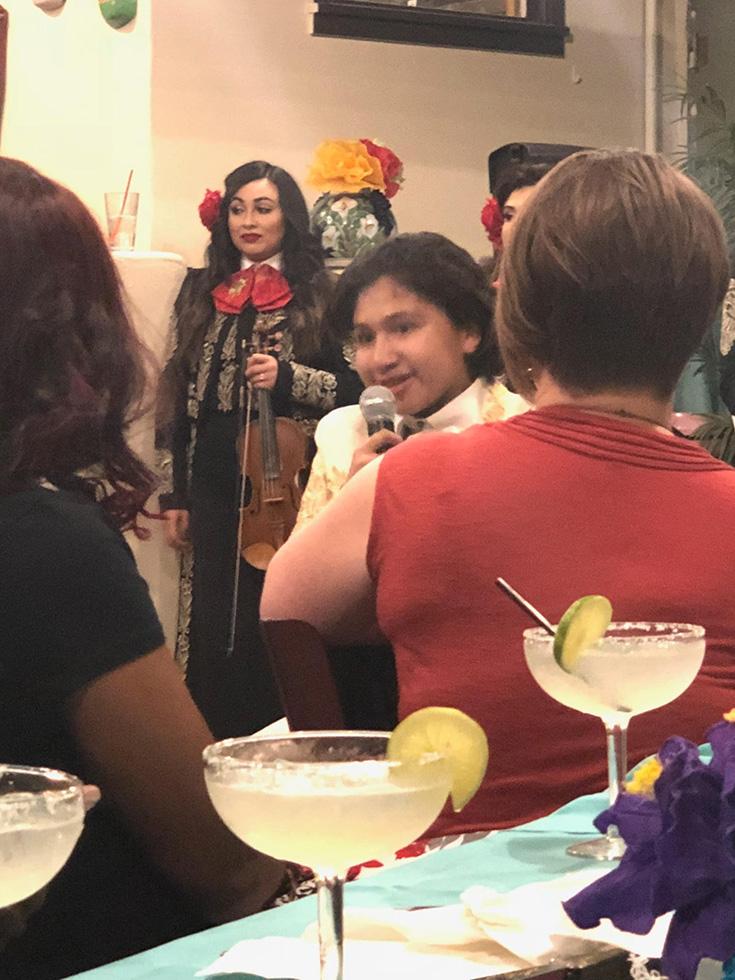 Coco's Anthony Gonzalez (Voice of Miguel)