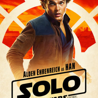 Star Wars Day + Solo: A Star Wars Story NEW Video Clip #HanSolo