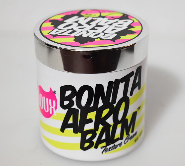BONITA AFRO BALM™TEXTURE CREAM