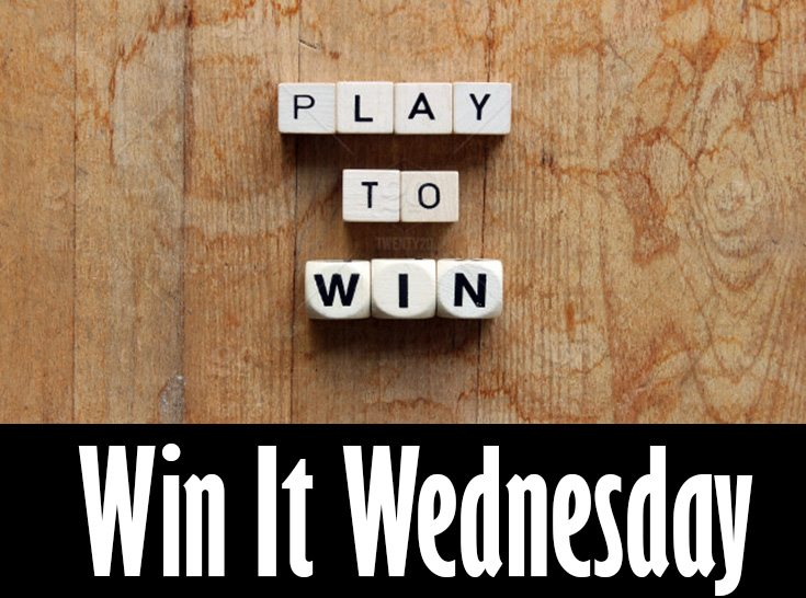 Win It Wednesday
