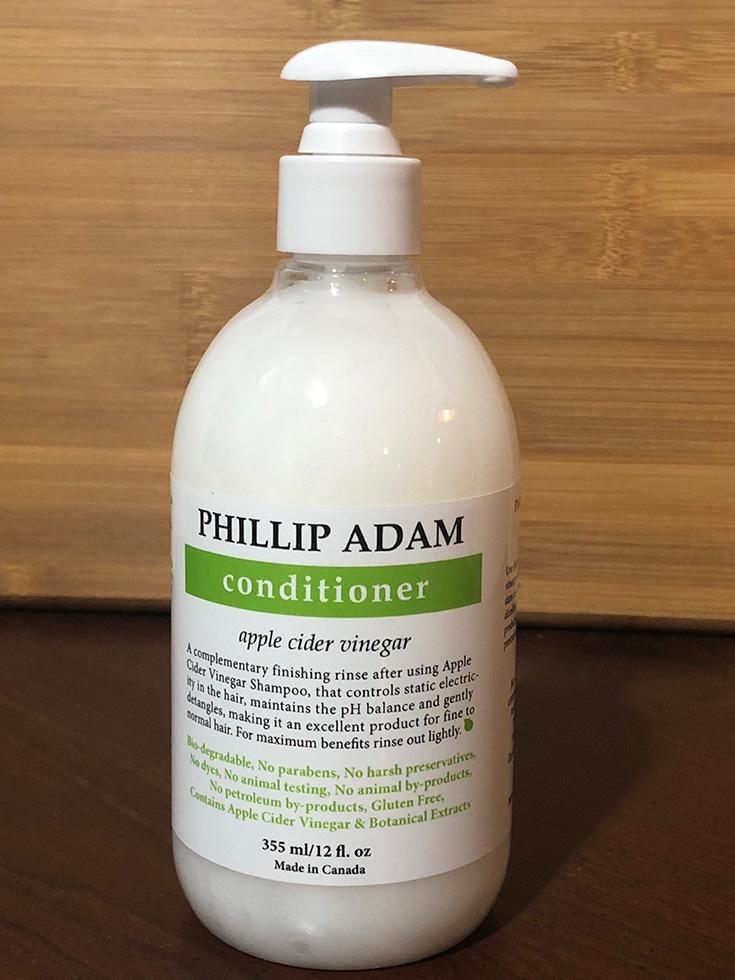 Phillip Adam Apple Cider Vinegar Conditioner