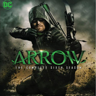 Arrow: The Complete Sixth Season NOW On Blu-ray & DVD