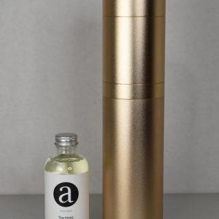 AromaTech AroMini Essential Oil Nebulizing Diffuser