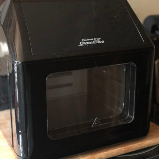 Power Air Fryer Oven Elite Review