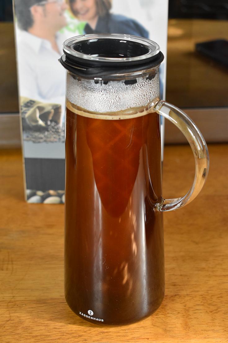 Zassenhaus Coffee Maker Review