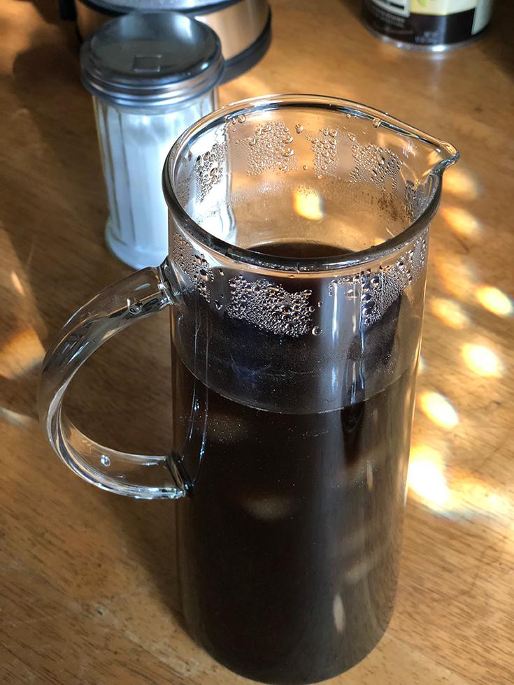Zassenhaus Aroma Brew Coffee Maker Review