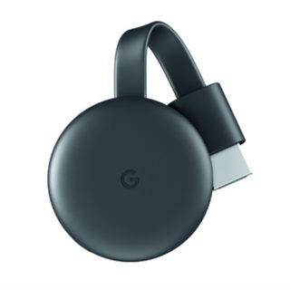SAVE On The Cable Bill With The Google Chromecast Streaming Media Player