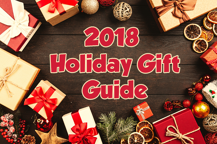 2018 Holiday Gift Guide – Featuring Gifts For Everyone #2018HolidayGiftGuide