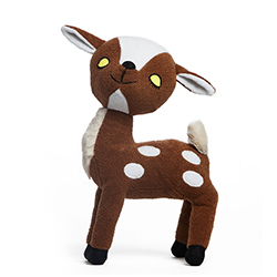 Dream Pets - Dawn Le Fawn