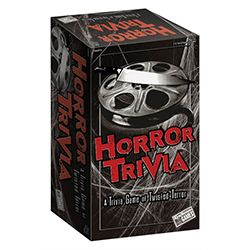 Endless Games - Horror Trivia